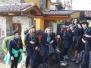 Route Inv. Noviziato - Casore del Monte