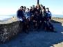 Route invernale La Verna 2016 [CLAN]