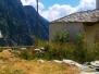 Route Val d'Aosta 2015