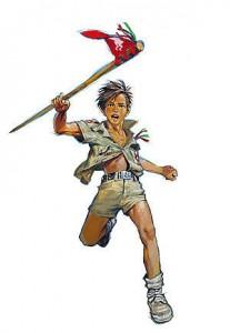 run scout run