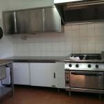 cucina Spianessa